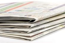 Gazete manşetlerinde bugün neler var 1 Kasım 2017