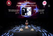 Cumhurbaşkanı Erdoğan'ın 'Atatürk' cevabı sert oldu