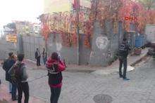 Beyoğlu'nda okulun penceresinden atladığı iddia edilen kız öğrenci öldü