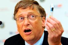Bill Gates: Günde 2 dolar kazansaydım...