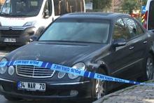 Kadıköy'de bir kişi aracının içinde ölü bulundu
