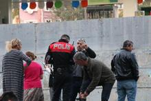 İstanbul'un göbeğinde silahlı saldırı!