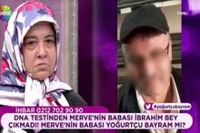 Çocuğu kocasından çıkmayan kadının itirafı, Canlı yayına damga vurdu!