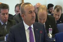 Dışişleri Bakanı Çavuşoğlu: Bakanlığımızda ciddi bir temizlik yapıldı