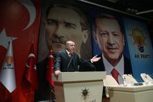 Erdoğan: 'Son terörist imha edilene veya teslim olana kadar bu operasyonlar devam edecektir'