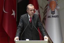 Erdoğan'dan başkanlara istifa uyarısı! Sakın...