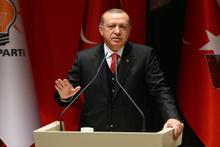 Erdoğan: Başbakanla konuştum sorunu çözeceğiz!