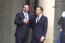 Hariri, Lübnan'a döneceği tarihi açıkladı