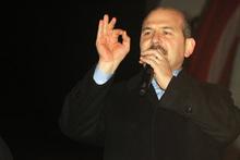 Bakan Soylu, vatandaşlara hitap etti!