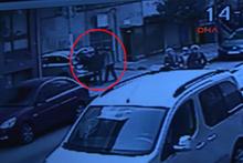Hırsızların hedefindeki sokağın sakinleri oldukça tedirgin...