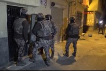 Adana merkezli 6 ilde PKK operasyonu: 19 gözaltı