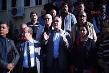 Gözyaşları içinde MHP'den istifa ettiler