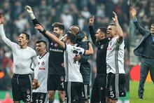 Beşiktaşlı oyuncuların Devler Ligi'nde istediği rakipler