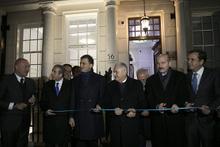 Başbakan Yıldırım, Dome Group Yatırım Bankası'nı açtı!