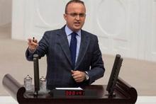 Ak Partili Turan'dan Reza Zarrab açıklaması!