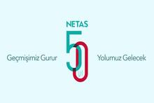 Netaş 50. yılını Ankara'da Başbakan Binali Yıldırım'ın teşrif edeceği etkinlikte kutlayacak