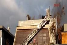Ünlü et lokantasında dumanlar yükseliyor