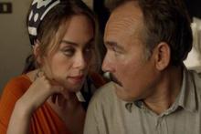 Gülse Birsel'in Aile Arasında filminden ilk tanıtım geldi!