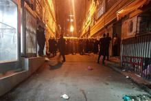 İstanbul'da çocuk cinayeti: Yakalanan baba suçunu itiraf etti!