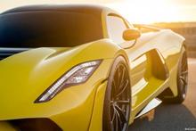 Dünyanın en hızlı otomobili artık Venom F5 oldu