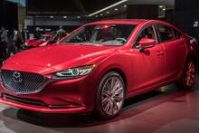 Los Angeles Auto Show'da sergilenen muhteşem otomobiller
