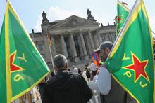 Alman ordusunda YPG skandalı! Bu kadarı da olmaz...