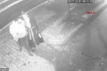 İstanbul'da parkta tecavüz iddiası!