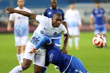 Trabzonspor-Erzurumspor maçı fotoğrafları