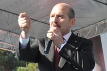 Bakan Soylu'dan Kılıçdaroğlu'na: 'İftiralarla memleketi oyalama'