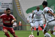 Konyaspor rahat turladı