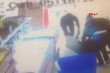 Suç makineleri Çekmeköy'de yakalandı