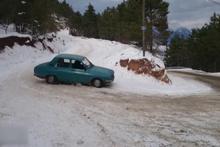 BMW sahiplerine Toros aldıracak görüntü!