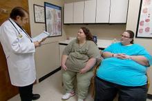 Efsane doktor Nowzaradan'ın diyet listesi ortaya çıktı