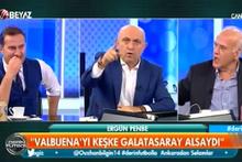 Ahmet Çakar Beşiktaşlıları çıldırttı!