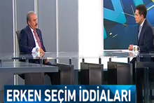 AK Parti'den 'Erken Seçim' açıklaması