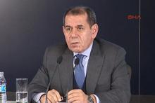 Galatasaray'a kim geliyor? Dursun Özbek'ten bomba açıklamalar