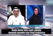 Suudi akademisyenden yüz kızartıcı Kudüs sözleri