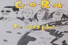 Cem Yılmaz'dan bir dakikada G.O.R.A.