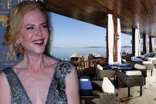 Nicole Kidman'ın açtığı oteli, ünlü turizmci satın aldı
