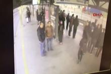 'Güven timleri'nden metrobüslerde büyük takip