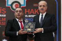 Numan Kurtulmuş'tan dikkat çeken Osmanlı açıklaması