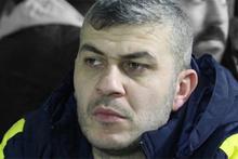 Tribün liderlerinden 'Dadaş Mehmet' öldürüldü!