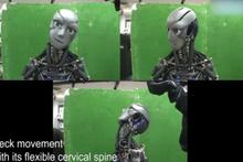 İnsanlardan esinlendiler! Bu robot insana en yakını...
