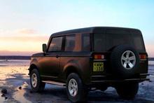 Dünyanın en ucuz SUV modeli satışa çıkıyor!