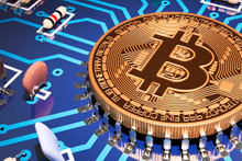 Kaçak elektrikle bitcoin madenciliği!
