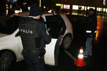 İstanbul'da huzur operasyonu: Binlerce polis katıldı!