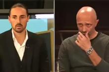 Tosic'in attığı gol anında GS TV