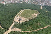 İstanbul'un çözülen son sırrına bakın! Hiçkimse bilmiyordu...