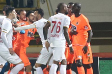 Kayserispor Aytemiz Alanyaspor maçı sonrası saldırıya uğradı