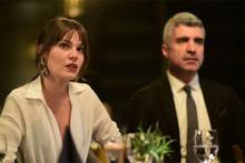 İstanbullu Gelin 28. bölüm fragmanı